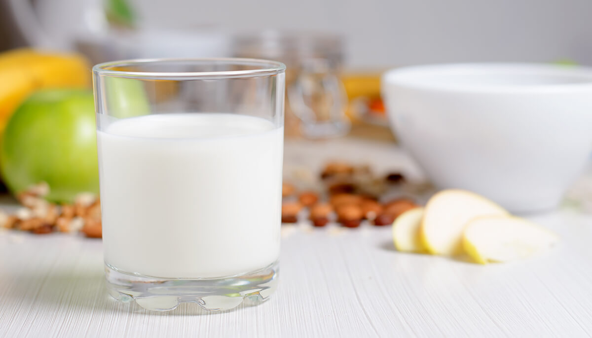 In today's nutrition environment, the benefits of dairy are debated.