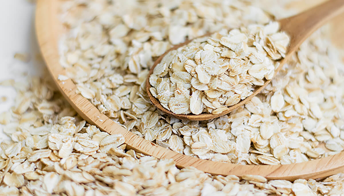 Oats are a powerhouse of nutrition and an ideal breakfast item.