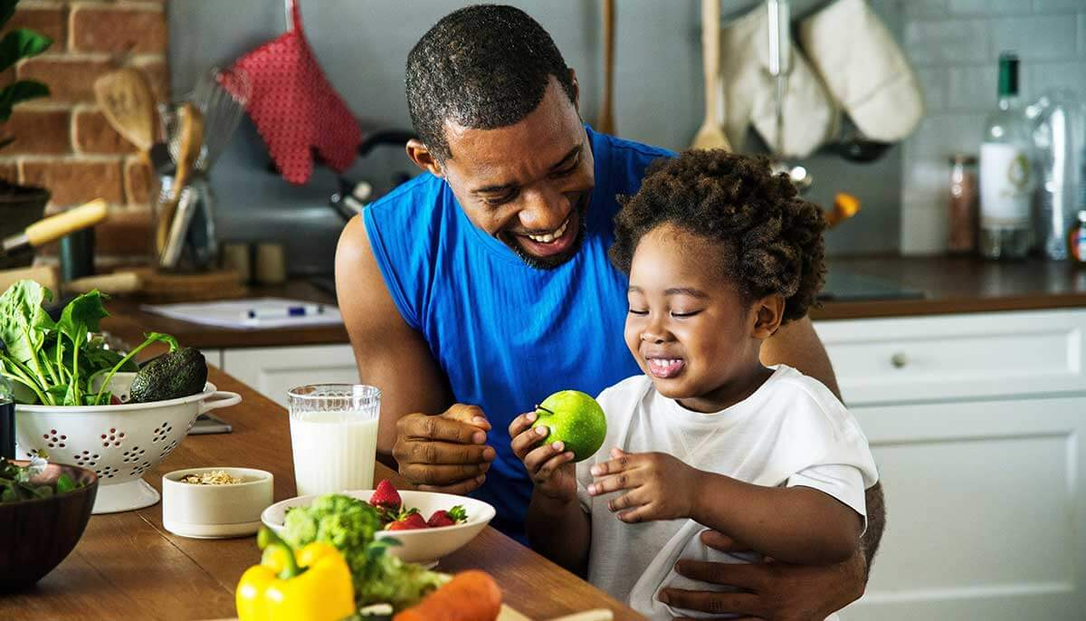 Gain guidance on how Americans can eat a healthier diet.