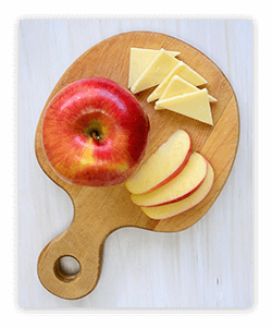 Get helpful tips to create and maintain a healthy eating pattern.