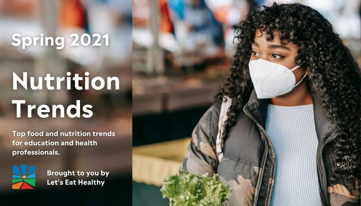 Read the 2021 Spring Trends publication.