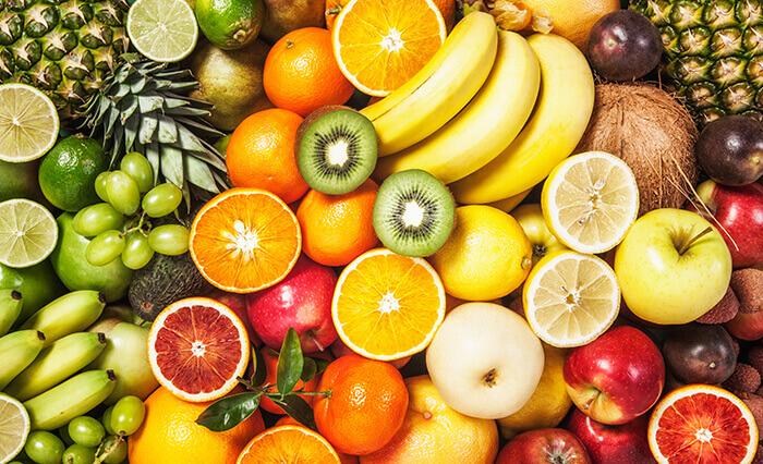 Health Benefits of Fruit