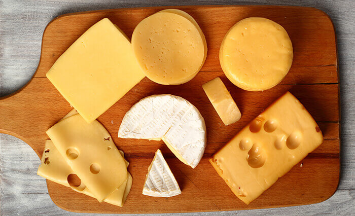 cheese dairy milk cultured contribute eating healthy pattern foods