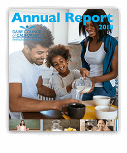Read the 2018 Annual Report here.