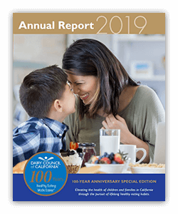Read the 2018-2019 Annual Report here.