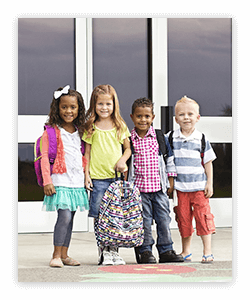 Discover how to use Kindergarten grade curriculum.
