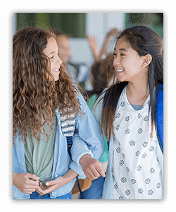 Discover how to use middle school curriculum.