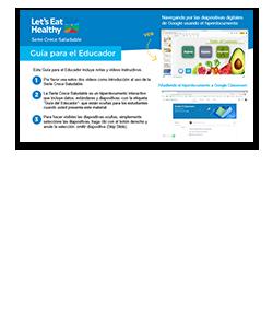 Incorporate Online Builders into Google Classroom.