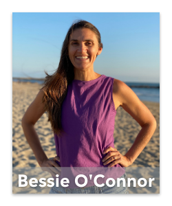 Connect with Bessie O'Connor today.