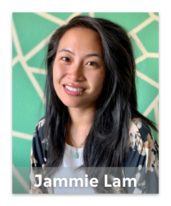Connect with Jammie Lam today.