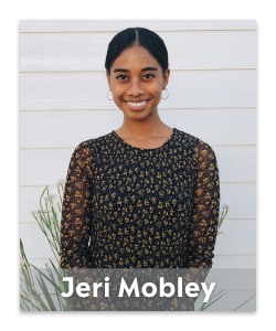 Connect with Jeri Mobley today.