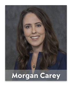 Connect with Morgan Carey today.