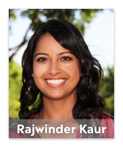 Connect with Rajwinder Kaur today.