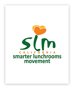 California Smarter Lunchrooms Movement Logo