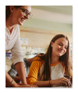 Learn about Social and Emotional Learning here.