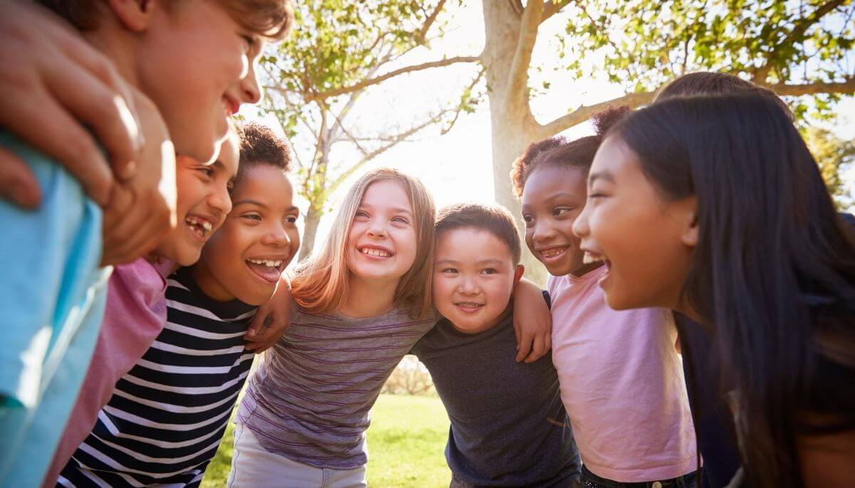 Read the latest blog on Social + Emotional Learning.